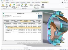 PTC Creo Elements /Direct Model Manager